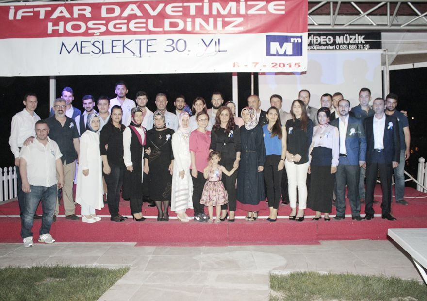 Bayram Ali Kubilay 30. Yılını Kutladı