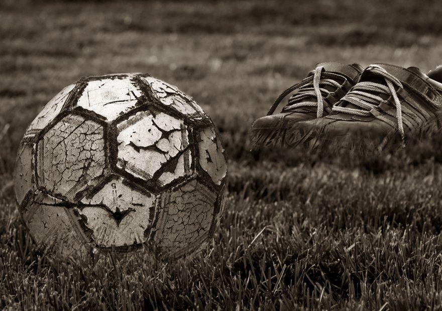 Kıyametten sonra futbol